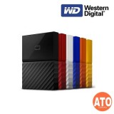 WD My Passport Ultra 2.5'' (3 Yrs-Warranty)