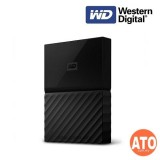 WD My Passport Ultra for Mac (1TB | 2TB | 3TB | 4TB) 3-years Warranty