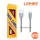 LDNIO Micro USB Charging Cable