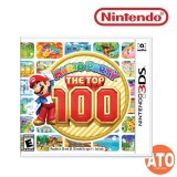 Mario Party: The Top 100 for 3DS