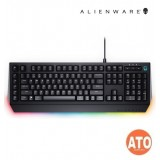 Alienware AW568 Advanced Gaming Keyboard