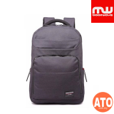 Boomwave BWP-LS03DGRY Light Series 15'' Laptop Bag (Dark Grey)