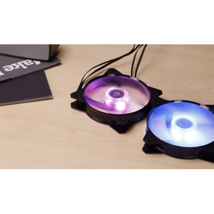 Cooler Master MasterFan Lite 120 RGB