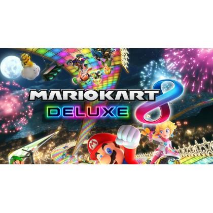 Mario Kart 8 for Nintendo Switch (ENG/CHI)