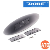 DOBE Transparent Vertical Stand for PS4