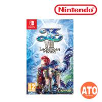**PRE-ORDER** Ys VIII: Lacrimosa Of DANA - Adventure Edition (US)
