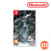 **PRE-ORDER** The Lost Child for Nintendo Switch