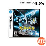 Pokemon Black 2 Version for Nintendo DS