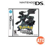 Pokemon White Version for Nintendo DS