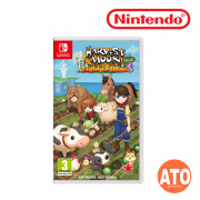 **PRE-ORDER** Harvest Moon Light of Hope for Nintendo Switch