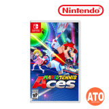 **PRE-ORDER** Mario Tennis Aces for Nintendo Switch