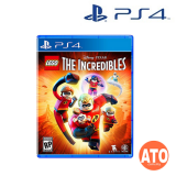 **PRE-ORDER** LEGO The Incredibles for PS4