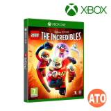 **PRE-ORDER** LEGO The Incredibles for Xbox One