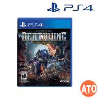 **PRE-ORDER** Space Hulk: Deathwing For PS4