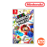 Super Mario party for Nintendo Switch (Eng/Chi)