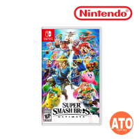 Super Smash Bros Ultimate for Nintendo Switch (EU)