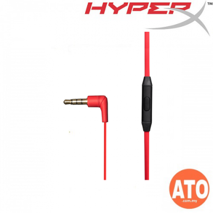 HyperX Cloud Earbuds Compatible with Nintendo Switch *2 Years Warranty*