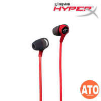 [RESTOCK OCT] HyperX Cloud Earbuds Compatible with Nintendo Switch