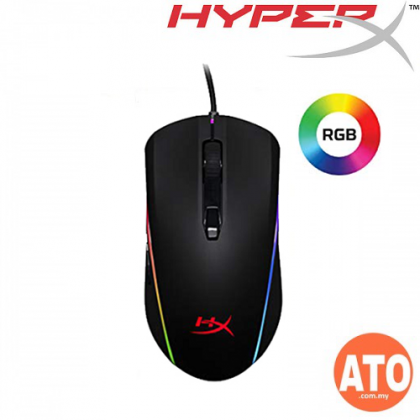 HyperX Pulsefire Surge RGB Gaming Mouse *2 Years Warranty*