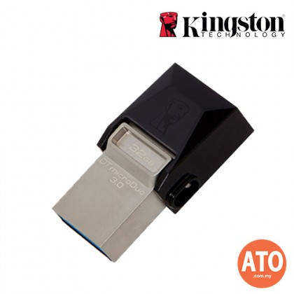 KINGSTON DT MICRO DUO 3 USB3.0 (32GB)