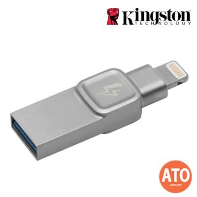KINGSTON DATATRAVELER BOLT DUO (128GB)