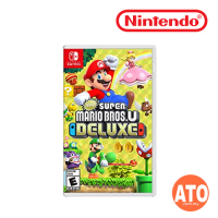New Super Mario Bros U Deluxe for Nintendo Switch (US)