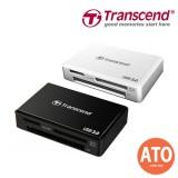 Transcend RDF8 All in One Multi Card Reader USB 3.0 / 3.1