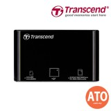Transcend RDP8 All in One Multi Card Reader USB 2.0