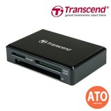 Transcend RDC8 USB3.1 Type-C Smart All In One Card Reader