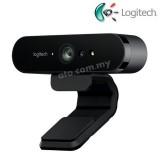 Logitech BRIO Business HD webcam (3-YEAR WARRANTY)