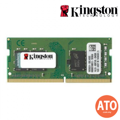 Kingston 4GB Notebook RAM DDR4 2400Mhz/2666Mhz SODIMM