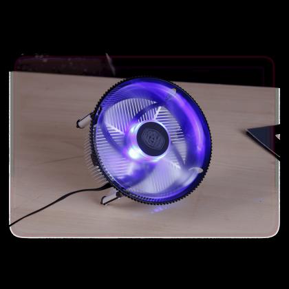 Cooler Master I70C (Blue LED)