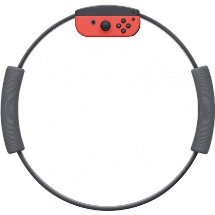 RingFit Adventure for Nintendo Switch (ENG/CHI)