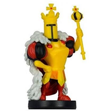 Amiibo Shovel Knight Series Figure (Specter Knight/Plague Knight/King Knight)
