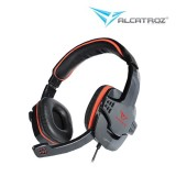 Alcatroz Alpha MG-370a Gaming Heasdet