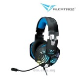 Alcatroz X-Craft HP-1000 Headset
