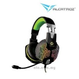 Alcatroz X-Craft HP-5000 Gaming Headset