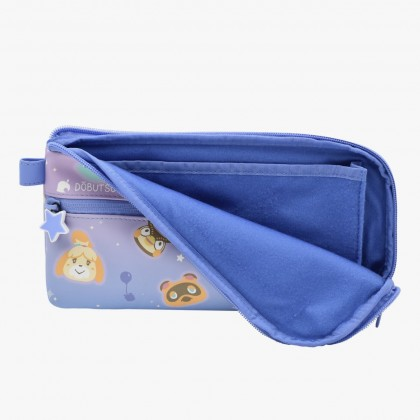 HORI Hand Pouch (ANIMAL CROSSING) for Switch / Switch Lite