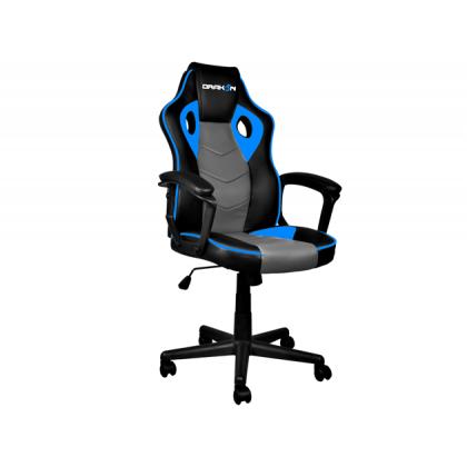 Raidmax Drakon DK240 Gaming Chair (Blue)