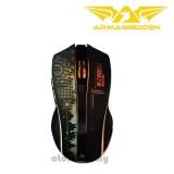 Armaggeddon Wireless Mikoyan FOXBAT III Ironsight 7 Mouse