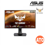 ASUS TUF Gaming VG279QM HDR Gaming Monitor – 27 inch FullHD (1920 x 1080), Fast IPS, Overclockable 280Hz (Above 240Hz, 144Hz), 1ms (GTG), ELMB SYNC, G-SYNC Compatible, DisplayHDR™ 400