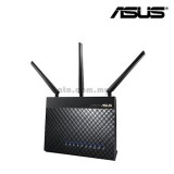 Asus (DSL-AC68U) Dual-Band Wireless-AC1900 Gigabit Router