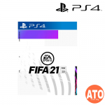 **PRE-ORDER**FIFA 2021 for PS4 (R3 - Standard | Champion)**ETA OCT 9