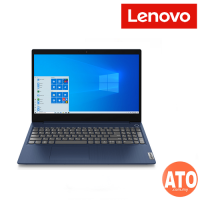 "Lenovo Ideapad 3 81WE00S1MJ IP3/15.6"" FHD/i5-1035G1/4GB DDR4/512GB SSD/MX330 2GB /WIN10/NO ODD/OFFICE H&S/2YRS PRMCARE/BACKPACK/ABYSS BLUE"