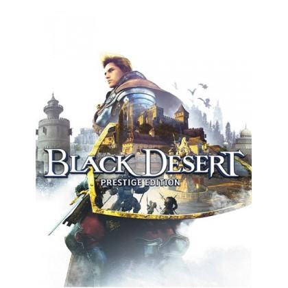 Black Desert [Prestige Edition] for PS4(ENG/CHI)