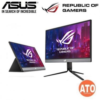 ROG Strix XG17AHP Portable USB Type-C Gaming Monitor