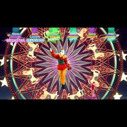 Just Dance 2021 for PS4(ENG/CHI)