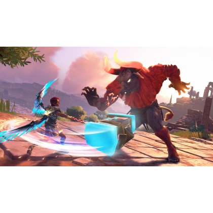 Immortals Fenyx Rising for Nintendo Switch (ENG/CHI)