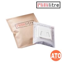 Millilitre Drip Bag Coffee House Blend (15g x 10 Packet)