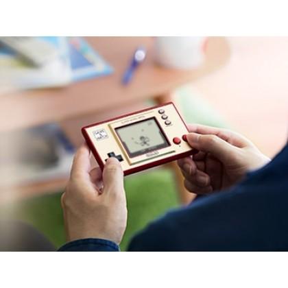 *FREE NINTENDO USB ADAPTER* Game and Watch: Super Mario Bros. (Maxsoft)